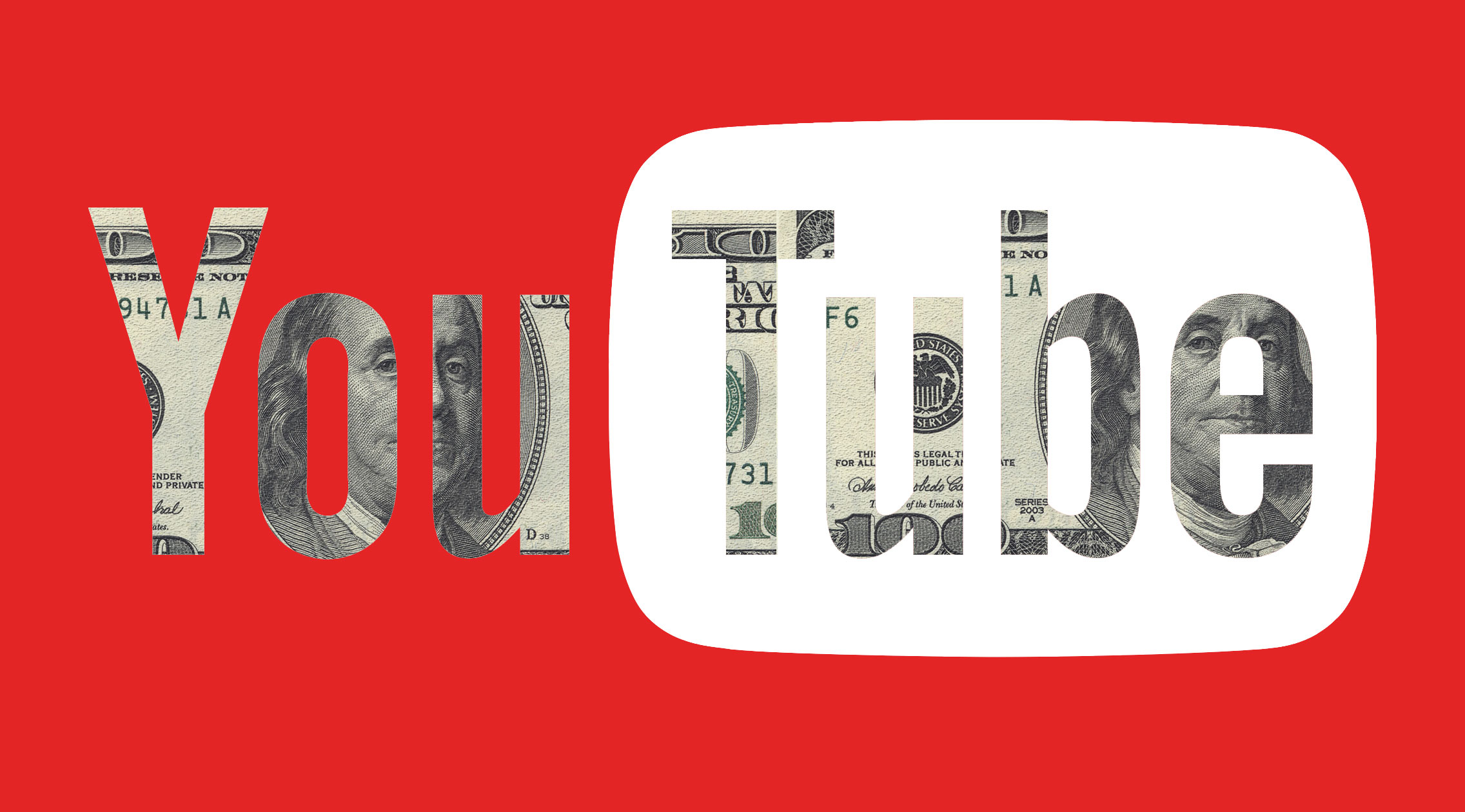 YouTube Changes Revenue Criteria